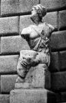 A Pasquino szobra