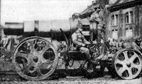 Skoda 305 mm-es löveg