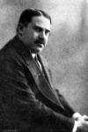 Dr. Domony Mór a Folyam- és Tengerhajózási rt. igazgatója