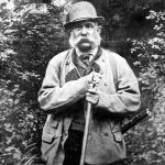 A Legelső vadász: a király most ismét vadászik az ischli erdőkben