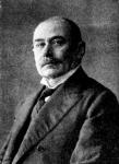 Beöthy László kereskedelmi miniszter