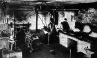 Elektromos kovácsmühely
