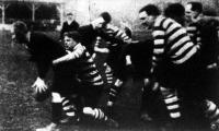 Ir-Skót rugbymérkőzés