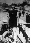 Miss Seaby angol úszónő