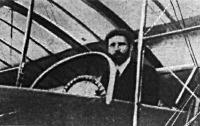 Fahrmann Henrik francia aviatikus