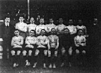 Az MTK footballcsapata