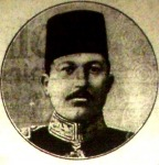 Nassza Riza basa, Szkutari első parancsnoka