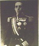 XIII. Alfonz spanyol király