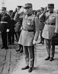 A francia hadsereg tisztjei
