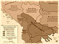 A Balkán 1913-ban