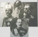 A háborús uralkodók