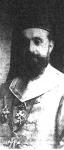 Bogdanovics Luczian szerb patriarka