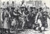 Vérbosszú a XIX. század végén