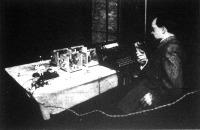 A beszédiró-gép
