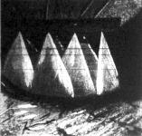 A Simplon-alagut épitése közben alkalmazott vízporlasztó és levegő felfrissitő készülék
