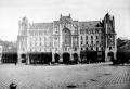 Gresham-palota a Ferenc József téren