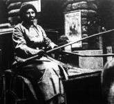 Budapesti női bérkocsis