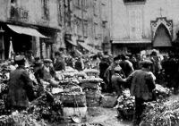 Piacz a ghettoban