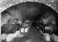 Hegyaljai állami borpincze (Sátoraljaújhely): a pincze egy mellékága