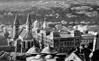 Szarajevói székesegyház és muzeum