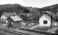 Vasúti őrház