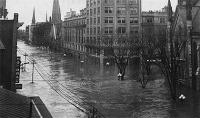 Nagy  árvíz  1914.