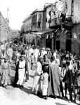 A főutca Bagdadban 1914