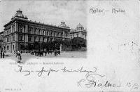 Krakkói képeslap