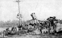 Az Emden pusztulása