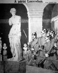 A milói Vénusz: Most sajnálom csak, hogy nincsenek ölelő karjaim