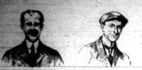 Wright Wilbur és Wright Orville, amerikai aviatikusok
