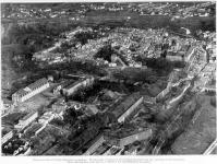 Verdun: erőd, sziklák, romok