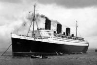 Queen Mary hadihajó - a yütlandi csata áldozata