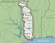 Togo: brit gyarmatok közé ékelt kis német kolónia