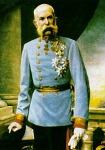 Az agg Ferenc József