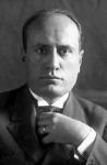 Mussolini szocialista, majd nemzeti politikus, csak később lesz fasiszta