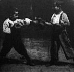 Amerikai bokszoló gyerekek