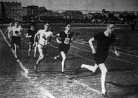 800 méteres futóverseny