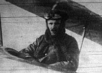 Böhm német pilóta