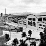 A Ganz gyár