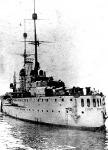 A Szent István csatahajó