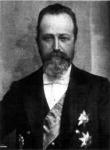 Kokovcev  volt kormányfő