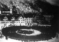 Népszavazás Svájcban
