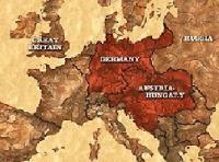 Háborús készülődés Európában