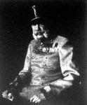 Az agg Ferencz Jozsef