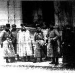 Török hercegek a német főhadiszálláson
