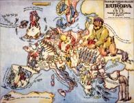 Europa 1915