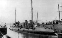 Német tengeralattjárók