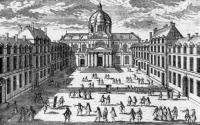 A Sorbonne