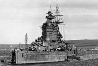 Brit hajóépítés: 1918-ban bocsátották vízre ezt a hadihajót
